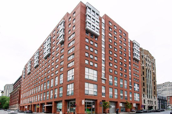 Corporate stays apartments mosaique updated 2018 for Appart hotel montreal