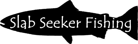 Avon, MN: Slab Seeker Fishing is a year round guide service offering open water, ice and wade and fish tri