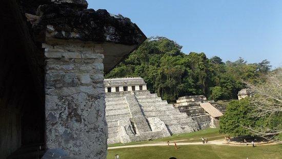 Parque Nacional Palenque: National Park of Palenque