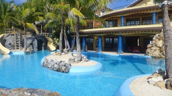 Paradise Beach Hotel Resmi