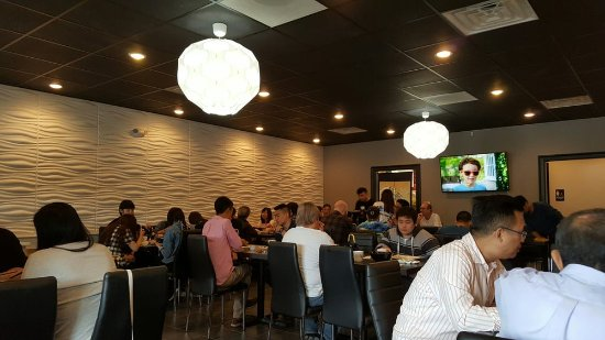 North Brunswick, NJ:  Rai Rai Ramen Dining Room