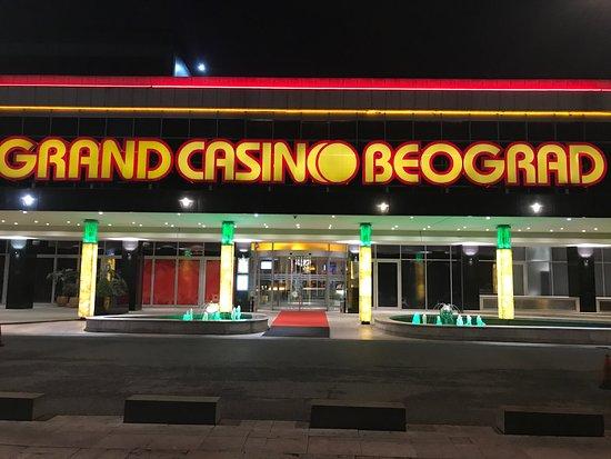 belgrad casino