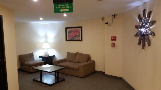 Foto de Howard Johnson Plaza Hotel Las Torres