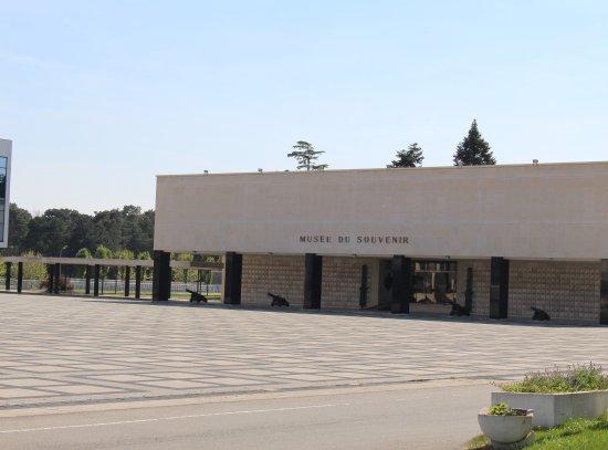 Guer, فرنسا: Musée du Souvenir Saint-Cyr Coëtquidan
