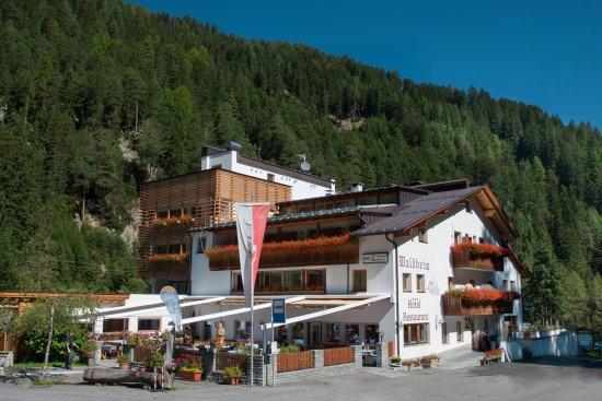 Hotel Restaurant Waldheim