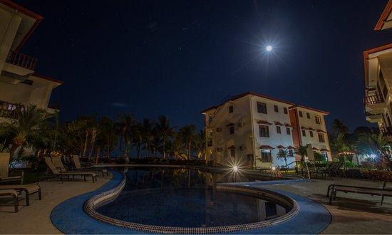 Daystar Bahia Azul Photo