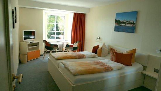 Gastehaus Seliger: Ihr Doppelzimmer