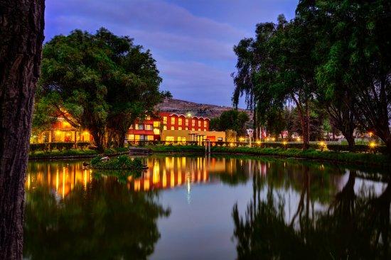 Hotel El Lago Estelar: Lago Estelar