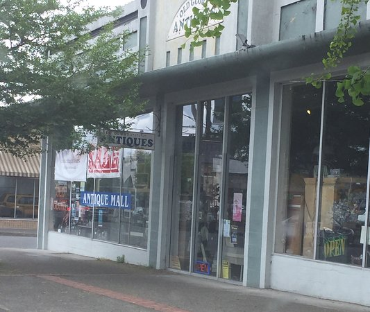 Vancouver, WA: Old Glory Antique Mall