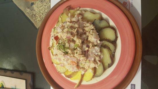Food - Hatunpa Photo
