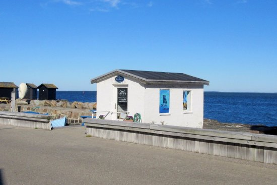 Galleri Fiskehuset