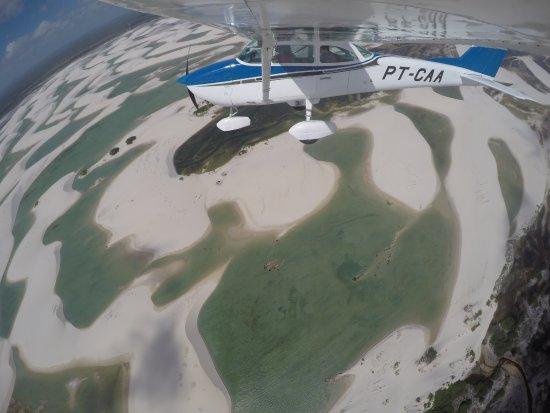 Voar Fotografia Aérea