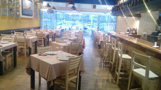 beautiful nice indian restaurant in alicante port picture of ashoka indian restaurant. Black Bedroom Furniture Sets. Home Design Ideas