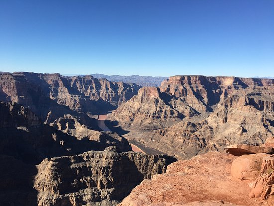 West Rim Is A Rip Off Review Of Grand Canyon West
