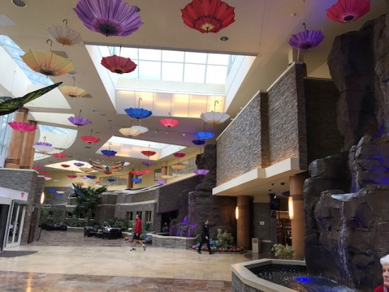 The Hotel at Turning Stone Resort Picture