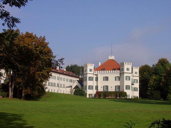 Zdjęcie Upper Bavaria