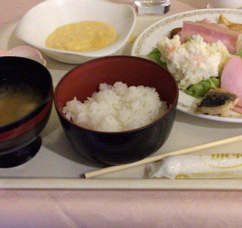 Bandai Silver Hotel: 万代シルバーホテル