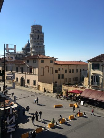 Villa Kinzica Hotel Pisa Reviews