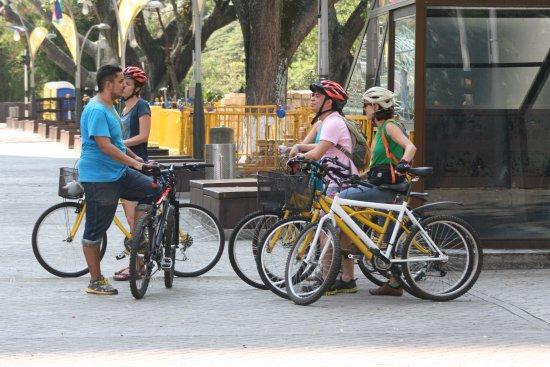 Cali Bike Tours