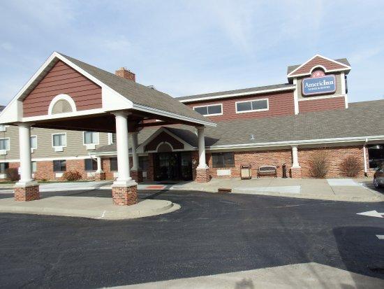 AmericInn Lodge & Suites Peoria