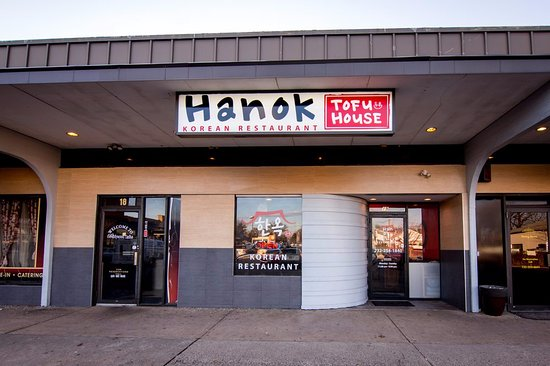 East Brunswick, NJ: Hanok Restaurant