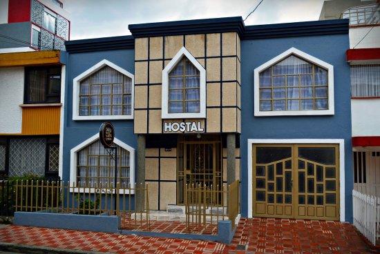 Cachirí House Hostal