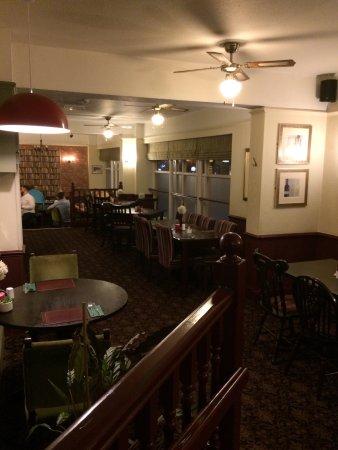 The George Inn : photo1.jpg