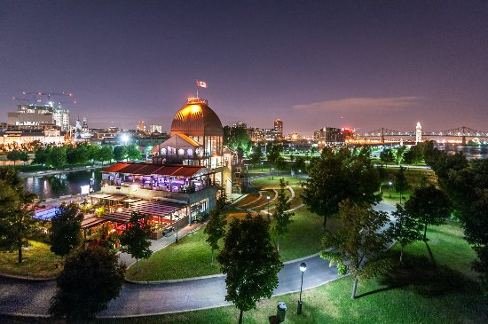 Terrasses Bonsecours, Montreal - Vieux-Montreal (Old Montreal ...