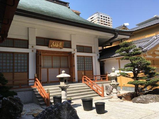 Junshinzen-ji Temple