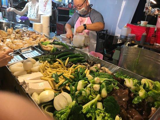 Hanxida Night Market