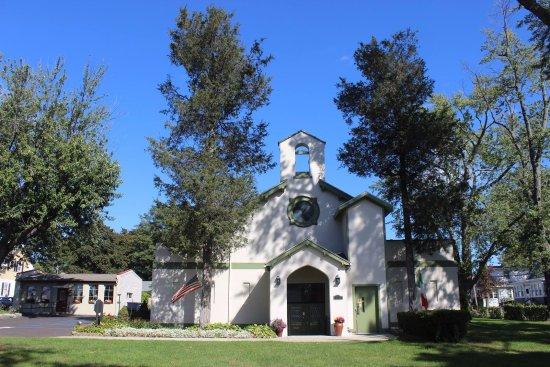 American Italian Heritage Museum