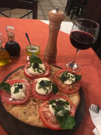 Anch'io Italian Restaurant: photo0.jpg