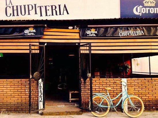 La Chupiteria Morelia