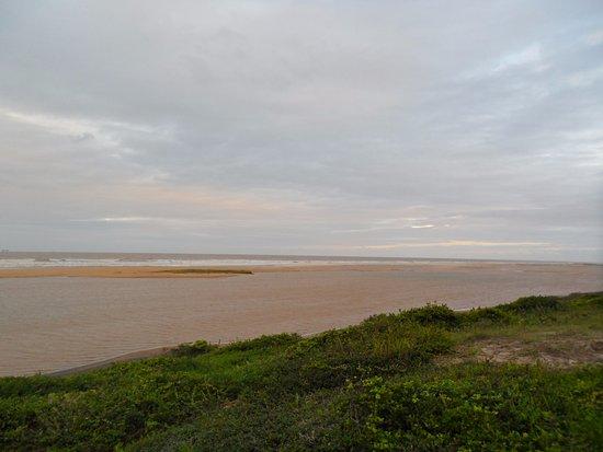 Linhares, ES: Praia