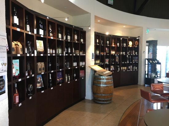 Hungerford Hill Wines: photo1.jpg