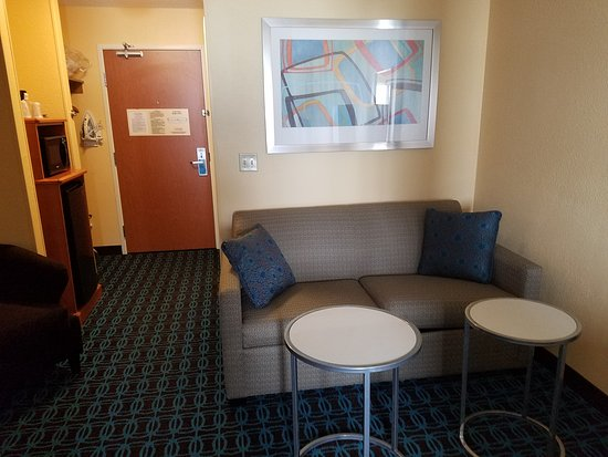Fairfield Inn & Suites Minneapolis-St. Paul Airport Picture