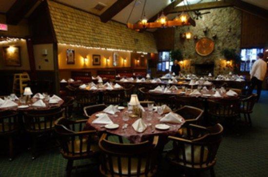Restaurants Near Boars Head Inn