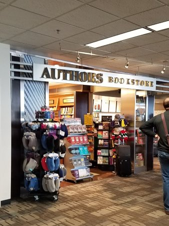 Authors Bookstore