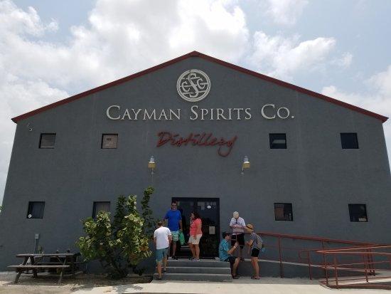 George Town, Grand Cayman: 20170427_111550_large.jpg