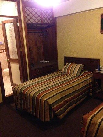 No de moda Babosa de mar otro  El Puma Hotel Rooms: Pictures & Reviews - Tripadvisor