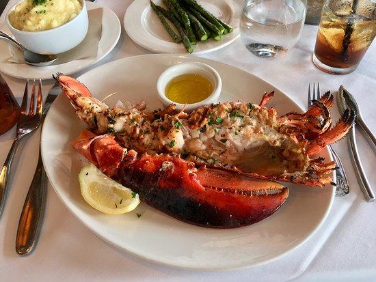 The Lobster Santa Monica Santa Monica Menu Prices