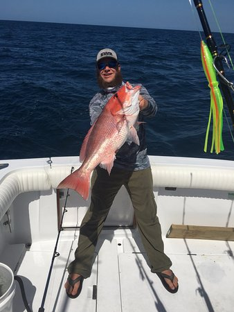 Miss Jane Fishing Charters