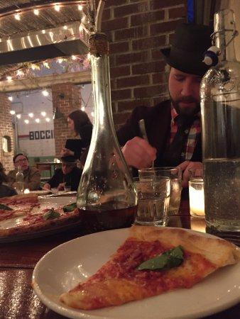 Pizza Restaurants In Sonoma Ca