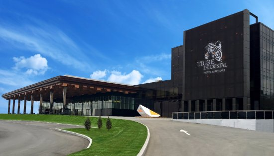 Tigre de Cristal Resort & Casino