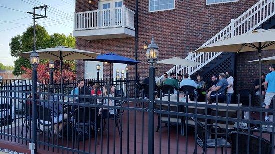 Maryville, MO : A & G Restaurant