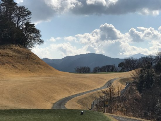 Shuzenji Country Club