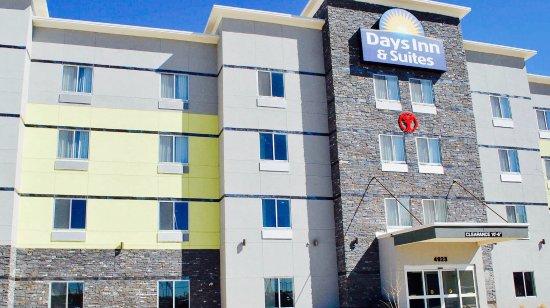 Days Inn & Suites Lubbock West