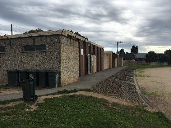 Preston, Australie : T. W. Blake Park