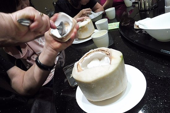 Dao xiang chinese cuisine restaurant kuala lumpur for Cuisine xiang