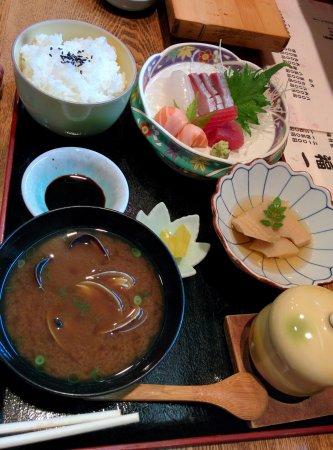 Sushi Kappo Fukuichi